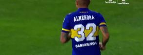 Boca Juniors 3:0 The Strongest
