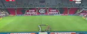 Flamengo 0:0 Velez Sarsfield