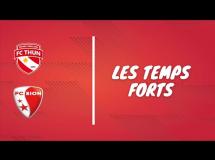 FC Thun 1:4 FC Sion