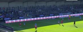 Holstein Kiel 1:5 FC Koln