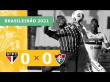 Sao Paulo 3:2 Fluminense