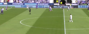 Osnabruck 3:1 Ingolstadt 04