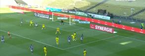 Nantes 0:1 Toulouse