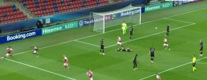 Dania U21 2:2 Niemcy U21