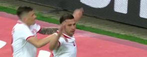 Polska 1:1 Rosja