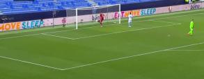 Norwegia 1:0 Luksemburg