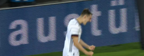 Niemcy 1:1 Dania