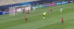 Hiszpania U21 0:1 Portugalia U21