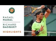Rafael Nadal 0:0 Richard Gasquet