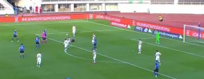 Finlandia 0:1 Estonia