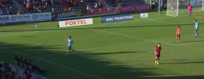 Brisbane Roar 0:2 Sydney FC