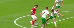 Rosja 1:0 Bułgaria