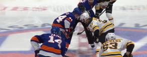 New York Islanders 6:2 Boston Bruins