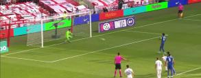 Anglia 0:0 Rumunia
