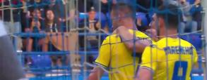 Ukraina 4:0 Cypr