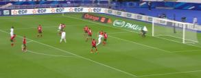 Francja 3:0 Bułgaria
