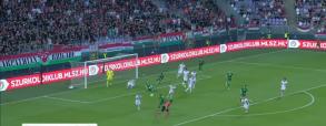 Węgry 0:0 Irlandia