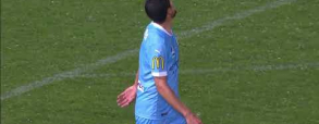 Melbourne City 1:2 Newcastle Jets