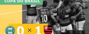 Coritiba - Flamengo