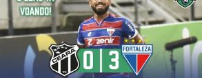 Ceara 86:83 Fortaleza
