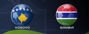 Kosowo 0:3 Gambia