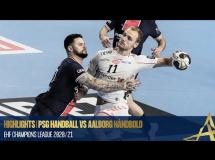 PSG Handball - Aab Aalborg