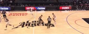 Los Angeles Clippers 132:106 Utah Jazz