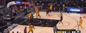 Los Angeles Clippers 118:104 Utah Jazz