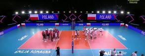 Kanada 0:3 Polska
