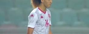 Tunezja 1:0 Mali