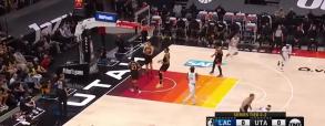 Utah Jazz 111:119 Los Angeles Clippers