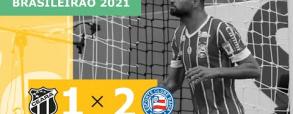 Ceara 1:2 Bahia
