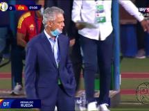 Kolumbia 0:4 Wenezuela