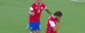 Chile 1:0 Boliwia