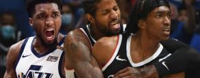 Los Angeles Clippers 131:119 Utah Jazz
