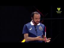 Dominikana 3:2 Niemcy