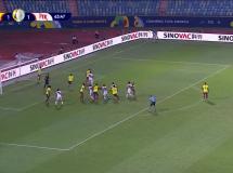 Kolumbia 1:2 Peru