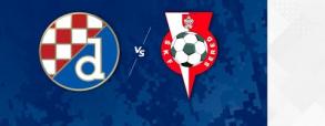 Dinamo Zagrzeb - Sered