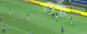 Boliwia 0:2 Urugwaj