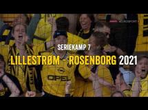 Lillestrom 2:0 Rosenborg