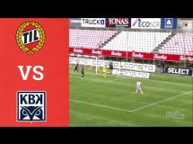 Tromso 0:0 Kristiansund