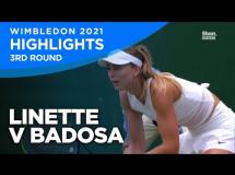 Magda Linette 0:0 Paula Badosa Gibert