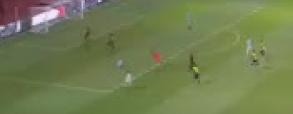 Argentyna 3:0 Ekwador