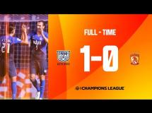 Kitchee 1:0 Guangzhou Evergrande