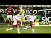 Flamengo 0:1 Fluminense