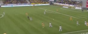Legia Warszawa 2:0 FK Bodo/Glimt