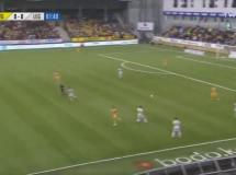 Legia Warszawa 0:2 FK Bodo/Glimt