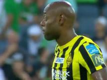 Maccabi Haifa 1:1 Kajrat Almaty