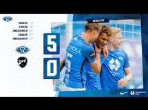Molde FK 5:0 Odd