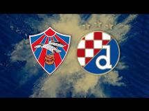 Valur Reykyavik 0:2 Dinamo Zagrzeb
